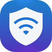 Network Security Master - Speed test & VPN