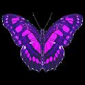 Butterfliestry icon