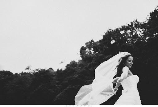 Wedding photographer Vladimir Carkov (tsarkov). Photo of 25.09.2013