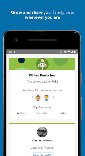 Download Findmypast 1.5.43 1