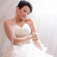 Wedding photographer Tatyana Trofimova (magic-art). Photo of 28.01.2013