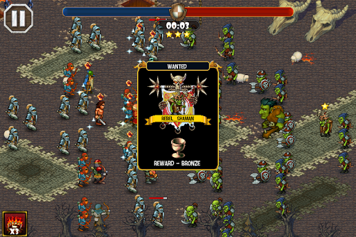 Royal Heroes: Auto Royal Chess screenshots apkspray 2