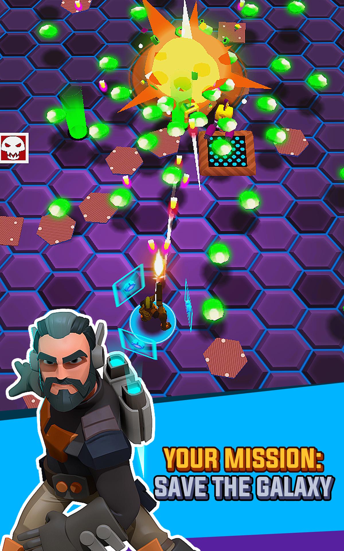 Frantic Shooter screenshot #10