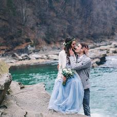 Wedding photographer Natalya Klyuynik (frosty7). Photo of 20.04.2016