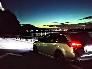 レガシィツーリングワゴン  2.5GT S package  BR9-A型のカスタム事例画像 k u n i .さんの2018年09月03日19:15の投稿