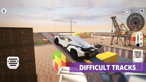 Real Car Parking screenshot 14