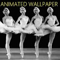 Ballet Animated Live Wallpaper icon