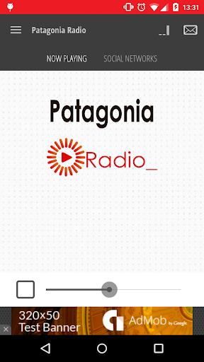 Patagonia Radio