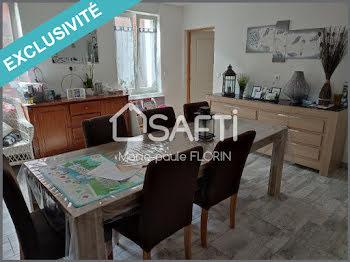 maison à Bailleul-lès-Pernes (62)