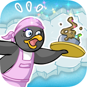 Penguin Diner for PC and MAC