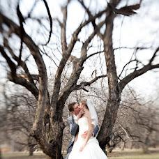 Wedding photographer Roman Bulgakov (Pjatin). Photo of 27.01.2013