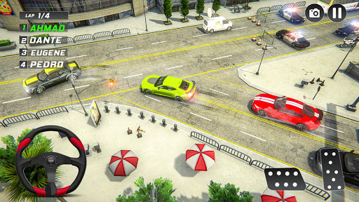 Car Games 2020 : Car Racing Game Futuristic Car android2mod screenshots 6