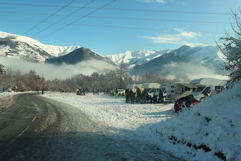 Accampamento sotto la neve di fabio_di_giacomo