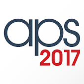 2017 APS Convention