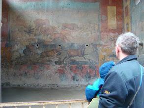 Photo: Pompeje i jej malowanki.