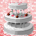 Birthday Fun Cake icon