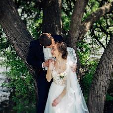 Wedding photographer Sergey Volkov (volkway). Photo of 13.05.2017