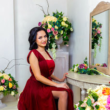 Wedding photographer Anna Kharchenko (annakharchenko). Photo of 21.02.2016