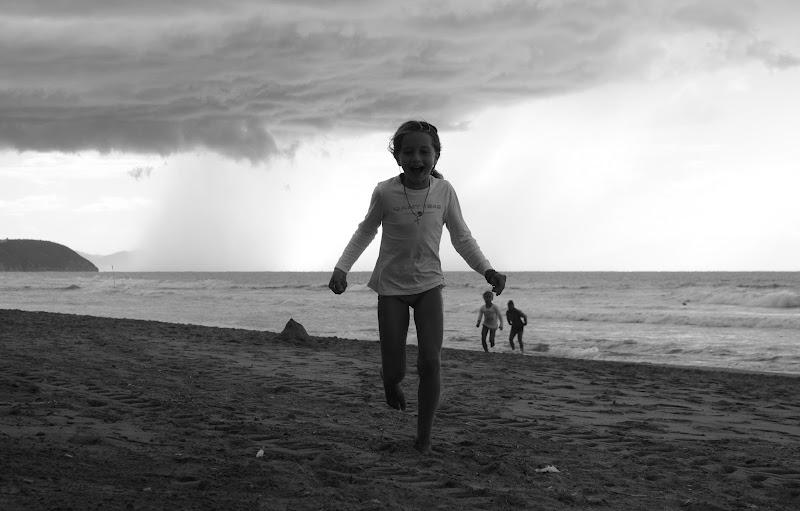 La libertà di essere bambini di Ilaria Bertini