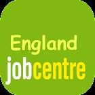 England Job Centre icon