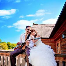 Wedding photographer Andrey Terentev (teremOK). Photo of 11.04.2014