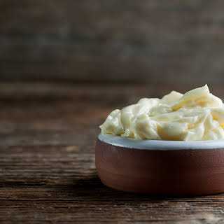 How To Make Homemade Mayonnaise.