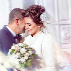 Wedding photographer Olga Cypulina (Otsypulina1). Photo of 27.10.2014