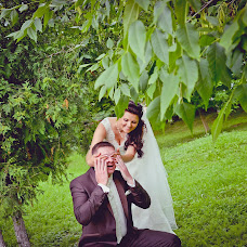 Wedding photographer Viktoriya Konischeva (Mavpa). Photo of 15.07.2013