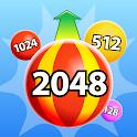 Match Balls 2048 icon