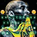 😭 Rip kobe bryant keyboard theme icon
