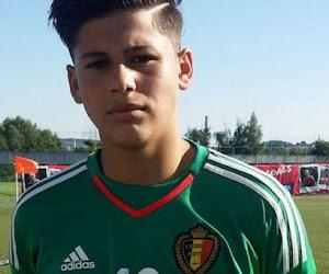 Bij Standard en AC Milan opgeleide doelman in het vizier van KV Oostende