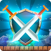 Fortress Wall Defense: Castle Hero Clash TD Android APK Download Free By B-links Creative Studio