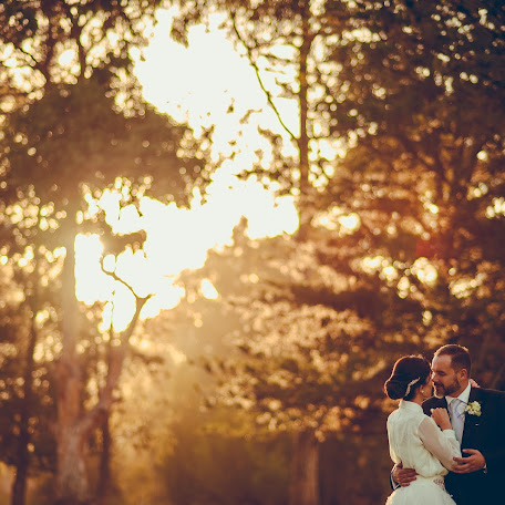 Fotógrafo de bodas Fernando Duran (focusmilebodas). Foto del 08.12.2017