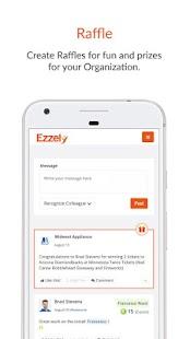 Ezzely: Employee Engagement Ekran Görüntüsü