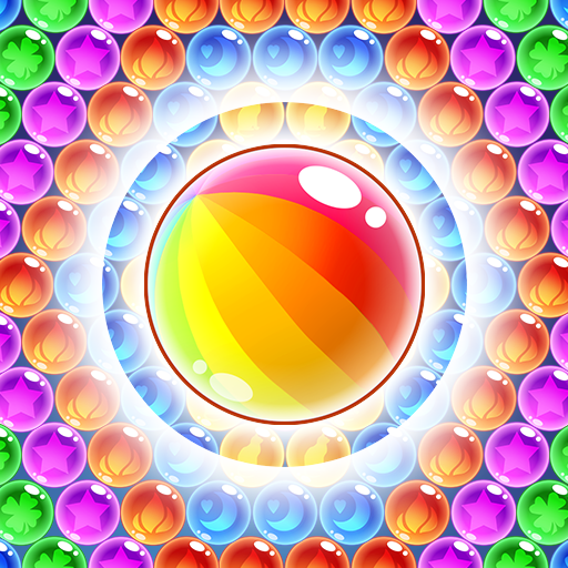 Bubble Shooter Relic