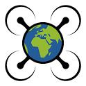 Swiss Drone Maps icon