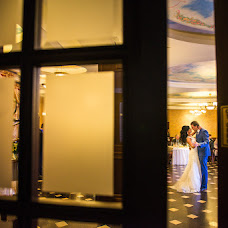 Wedding photographer Katerina Proshutinskaya (KatrinKatrin). Photo of 02.03.2014