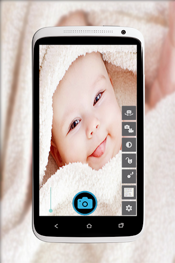 HD Camera 10.1 screenshots 4