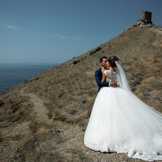 Wedding photographer Alla Ryabichenko (AllaR). Photo of 08.11.2017