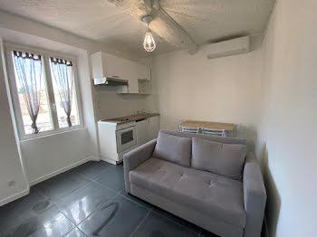 appartement à Pégomas (06)