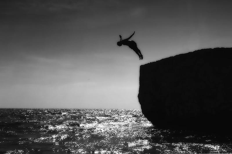 Verso il mare... di Stefano Muzzarelli