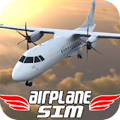 Army Jet Flight Airplane Rescue Simulator 2017