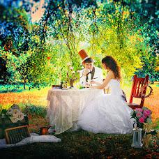 Wedding photographer Nataliya Kanavalova (Nata646464). Photo of 24.12.2014