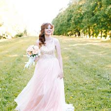 Wedding photographer Viktoriya Volosnikova (volosnikova55). Photo of 18.06.2017