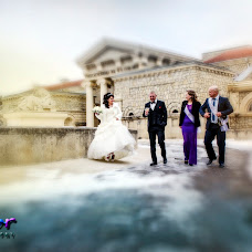 Wedding photographer Viktor Vasilevskiy (fotoalbanec). Photo of 21.02.2014