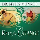Keys For Change by Dr. Myles Munroe icon