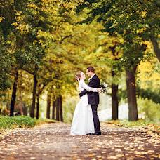 Wedding photographer Ivan Cyrkunovich (HiViv). Photo of 08.11.2012