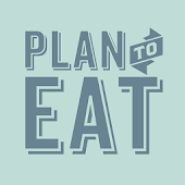 Plan to Eat : Meal Planner & Grocery List Maker