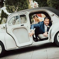 Wedding photographer Luis Álvarez (luisalvarez). Photo of 27.06.2017