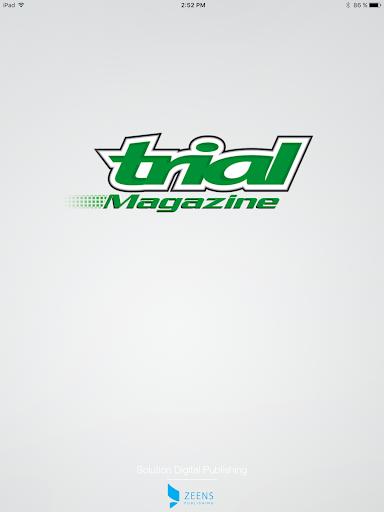 Trial Mag
